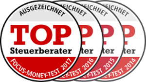 Steuerberater Ostalbkreis FOCUS-MONEY TOP-Steuerberater Heiko Brand